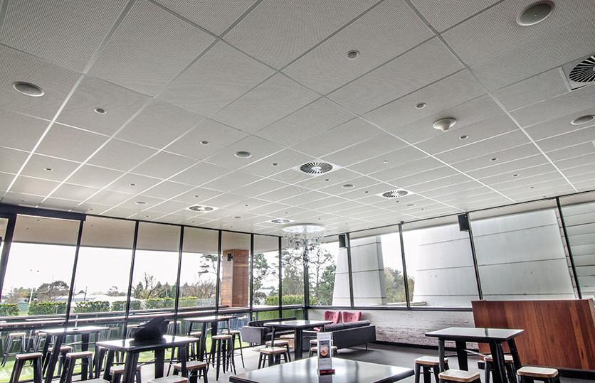 Ceiling Tiles 600 X 600