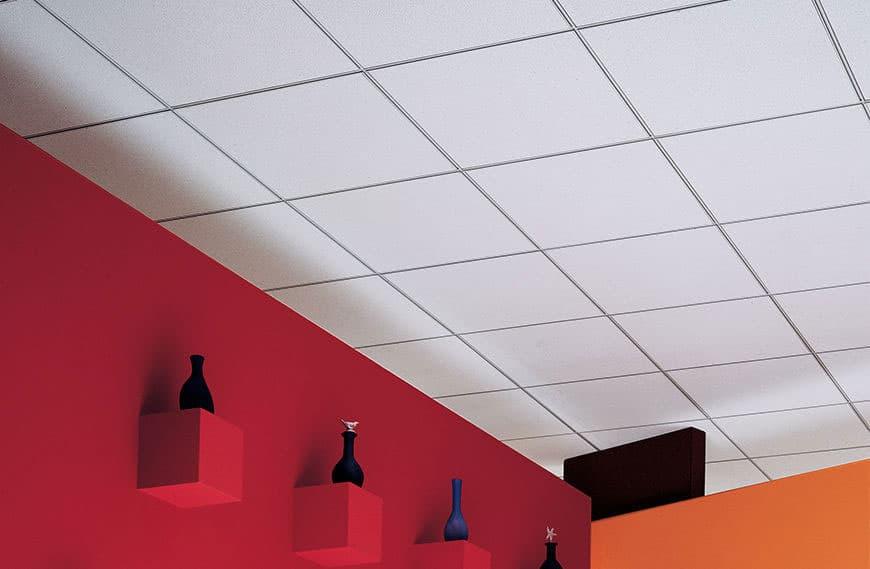 RenAcoustic Ceiling Tiles